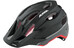Alpina Carapax Jr. Flash - Casco Niños - gris/negro